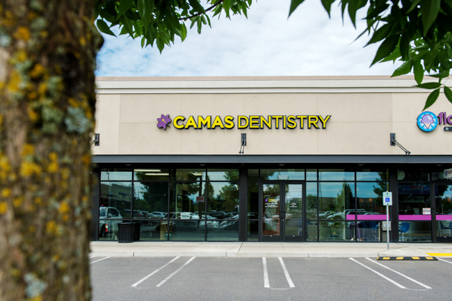 Camas Dental Clinic